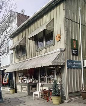 the village inn saugerties ny